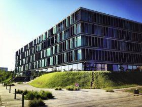 بورسیه اقتصاد دانمارک