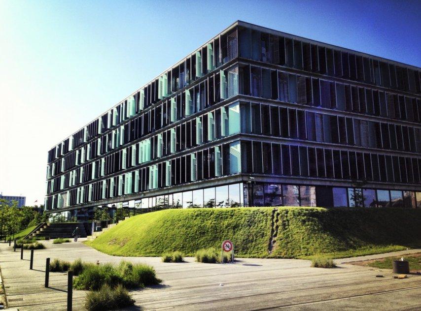 بورسیه دانشگاه کپنهاگ دانمارک