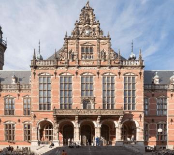 بورسیه پزشکی در هلند