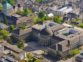 بورسیه روانشناسی سوئیس