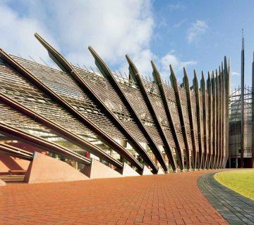 بورسیه مهندسی استرالیا