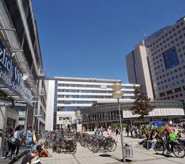بورسیه دانشگاه فریدریش آلمان