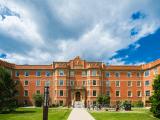 بورسیه دانشگاه آلبرتا کانادا