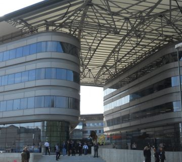 بورسیه دانشگاه پیمونت ایتالیا