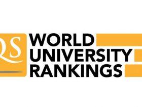 100 دانشگاه برتر 2020