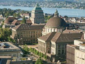 بورسیه علوم کشاورزی سوئیس