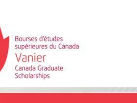 بورسیه دکتری در کانادا