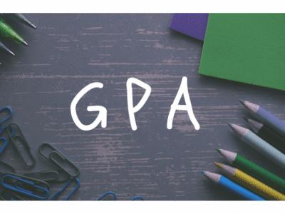 تبدیل نمره به GPA