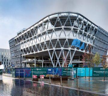 بورسیه معماری استرالیا
