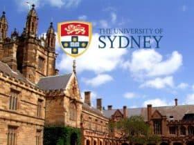 بورسیه فیزیک استرالیا