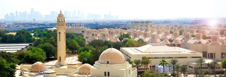 بورسیه قطر
