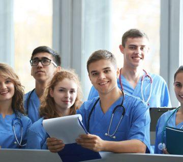 دانشگاه های وزارت بهداشت
