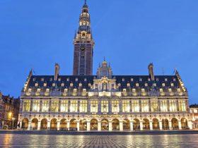 بورسیه اقتصاد بلژیک