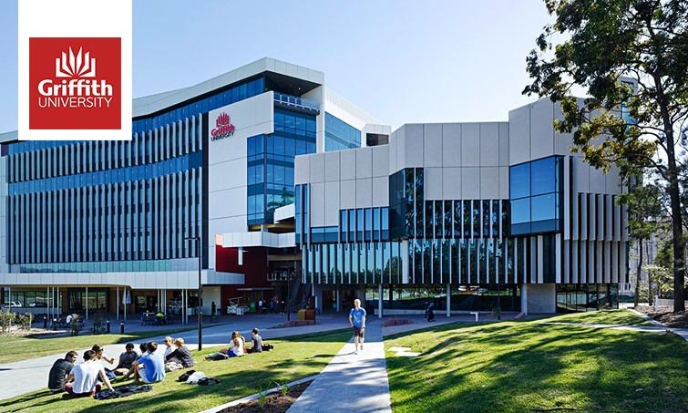 بورسیه پزشکی گریفیث استرالیا