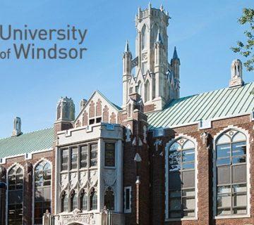 بورسیه دانشگاه ویندزور
