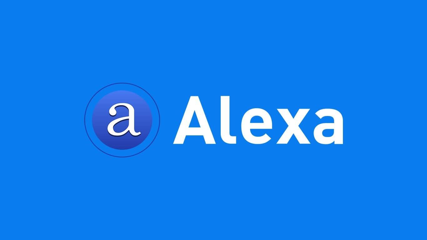 بهبود رتبه الکسا سایت