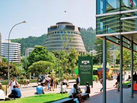 بورسیه حقوق نیوزلند