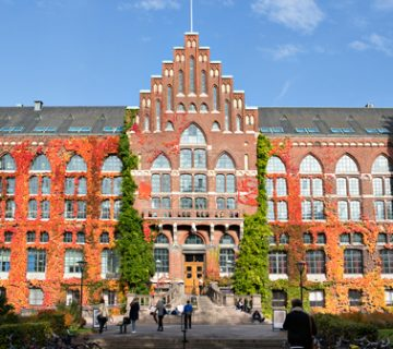 بورسیه حقوق سوئد