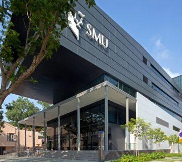 بورسیه دانشگاه سنگاپور