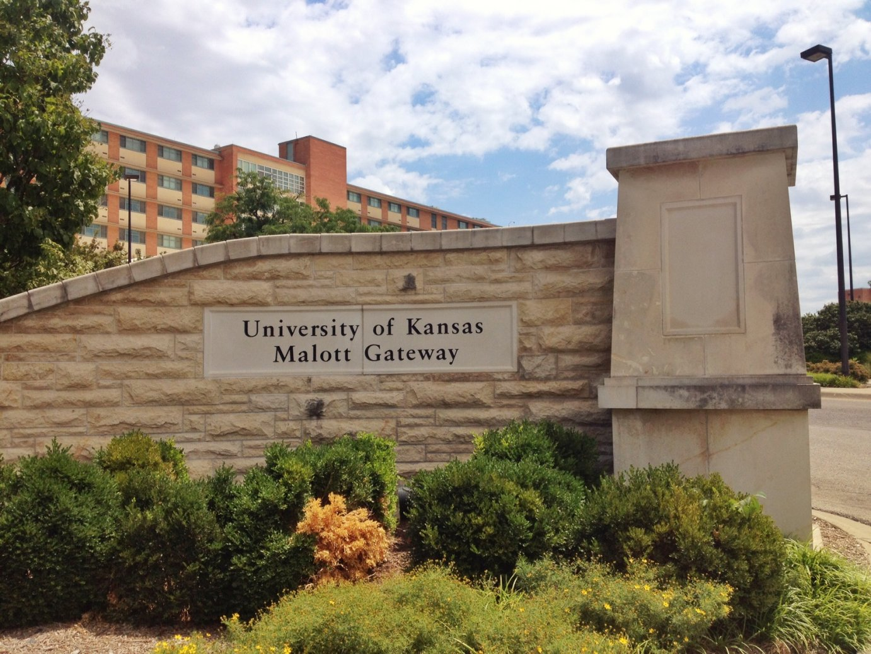 بورسیه دانشگاه کانزاس