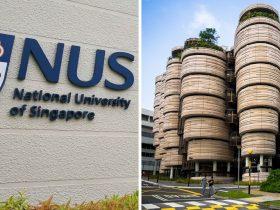 بورسیه دکتری دانشگاه سنگاپور