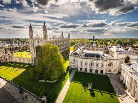بورسیه زیست کمبریج