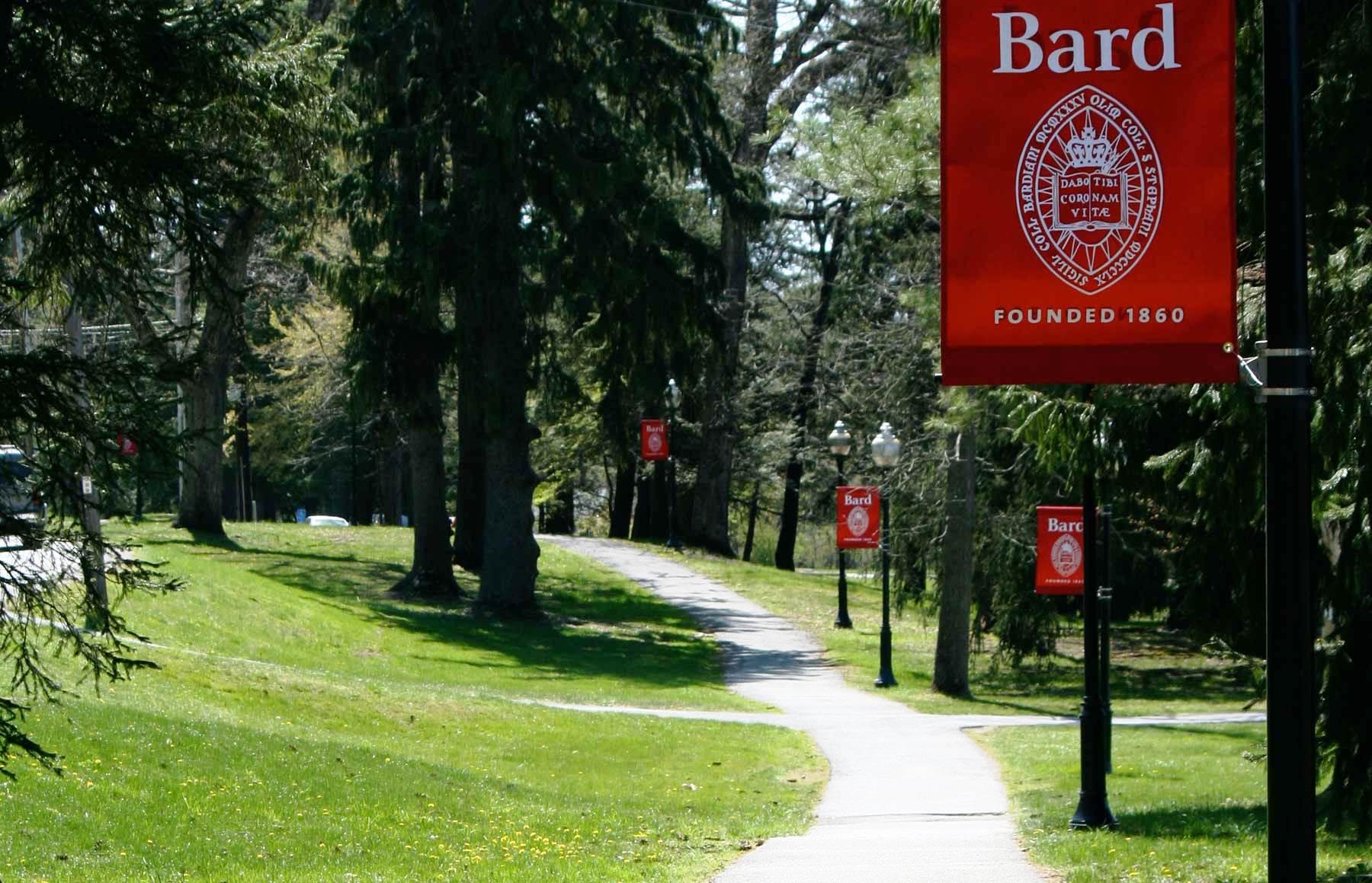 بورسیه کالج آمریکا