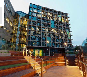 بورسیه دانشگاه تاسمانی استرالیا