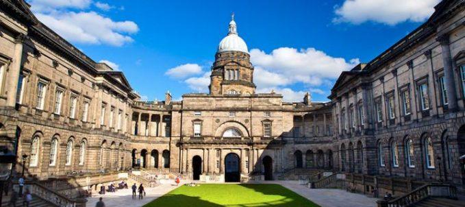بورسیه دکتری تاریخ اسکاتلند
