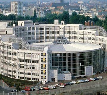 بورسیه برلین آلمان