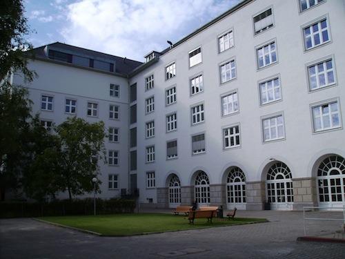 بورسیه اقتصاد برلین آلمان