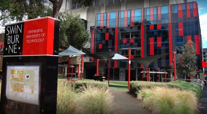 بورسیه دانشگاه سوینبرن استرالیا