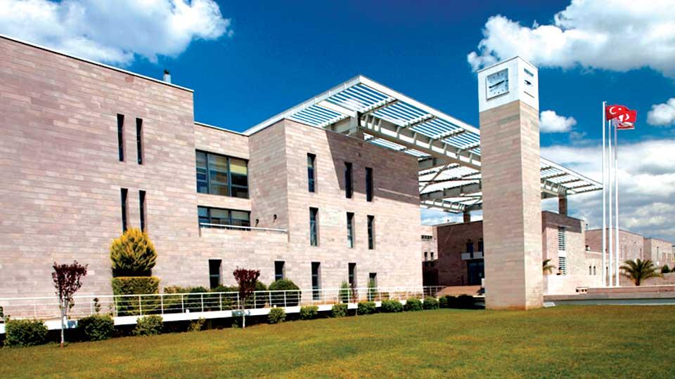 بورسیه دانشگاه خاورمیانه