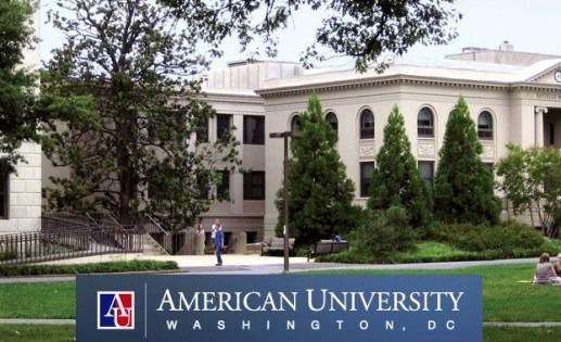 بورسیه دانشگاه امریکن