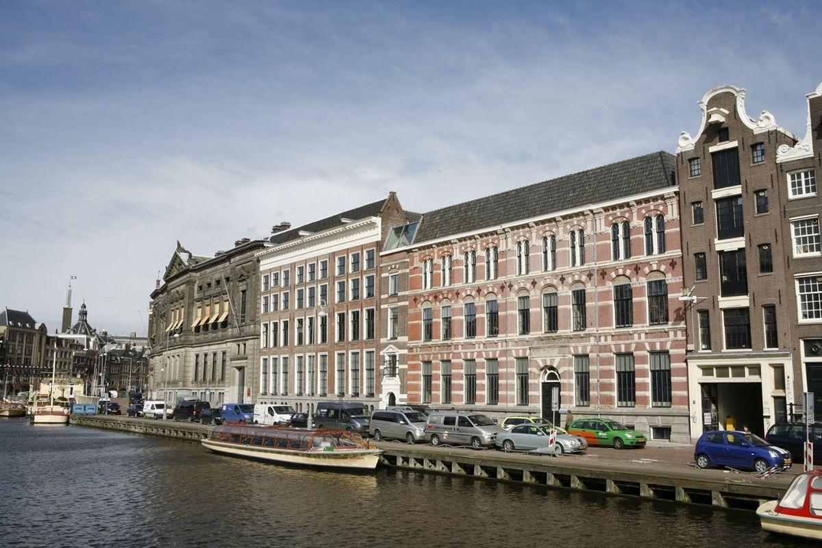 بورسیه دکتری روانشناسی آمستردام