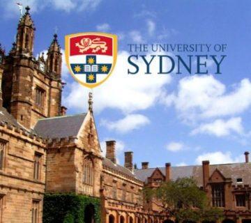 بورسیه دانشگاه سیدنی استرالیا