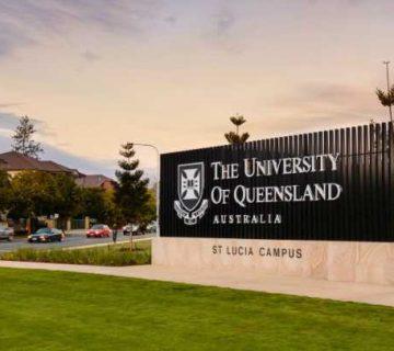 بورسیه دانشگاه کویئنزلند استرالیا