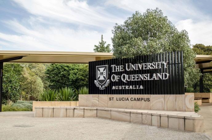 بورسیه دانشگاه فنی کوئینزلند استرالیا