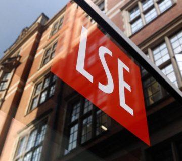 بورسیه دانشگاه LSE انگلستان