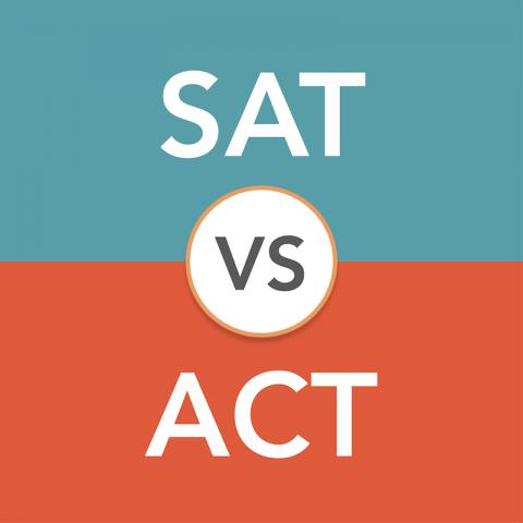 آزمون-SAT و ACT