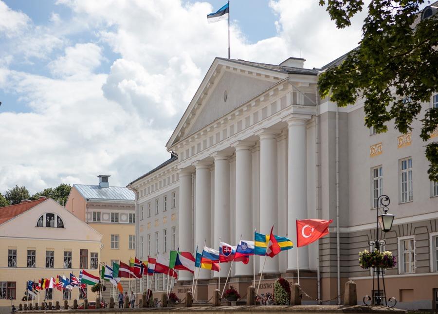 بورسیه استونی