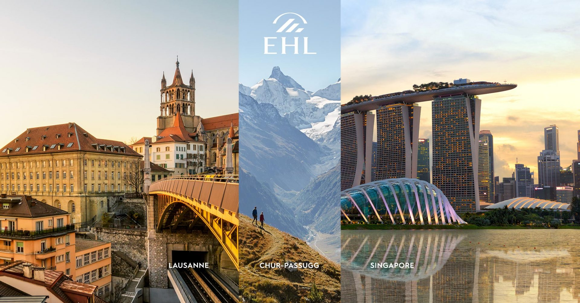 بورسیه بنیاد EHL سوئیس