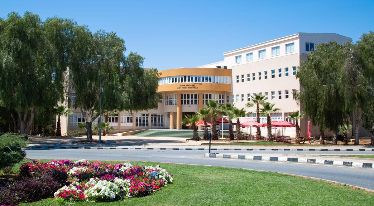 بورسیه دانشگاه مدیترانه ترکیه