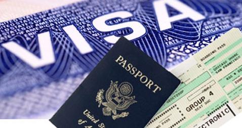 مدارک لازم ویزا تحصیلی