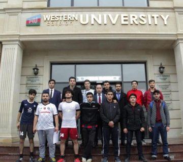 بورسیه آذربایجان
