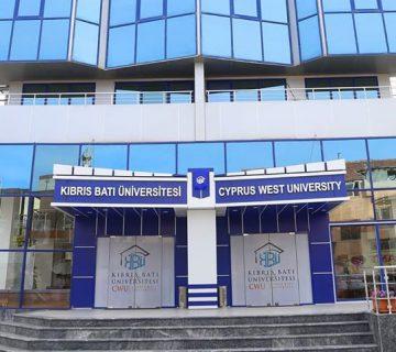 بورسیه دانشگاه قبرس