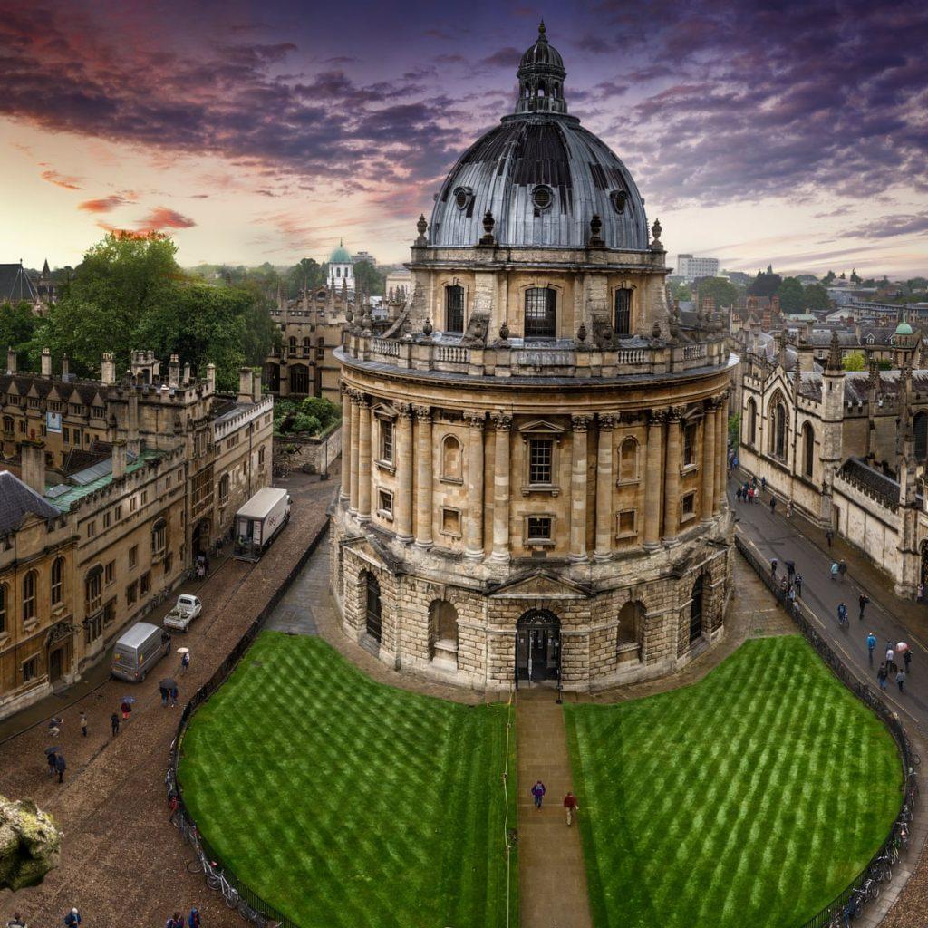 هزینه تحصیل در دانشگاه آکسفورد