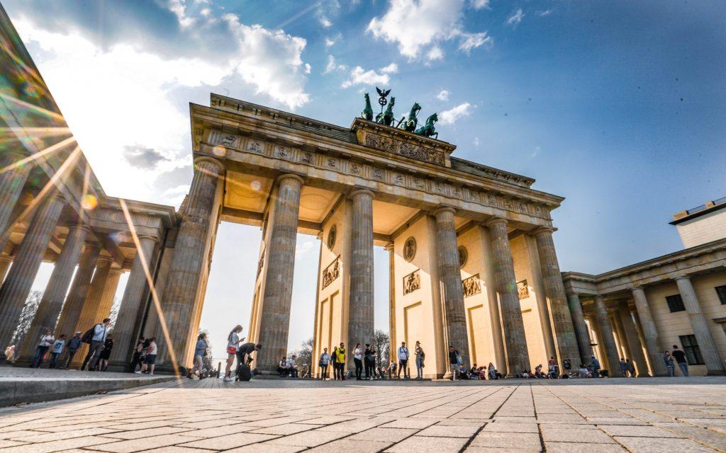 اخذ وقت سفارت آلمان