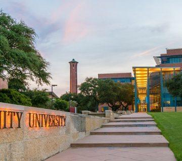 بورسیه دانشگاه ترینیتی