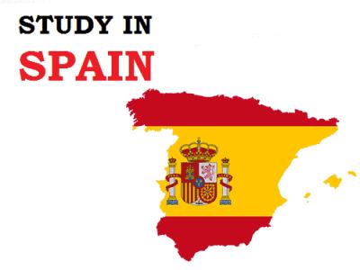 هزینه تحصیل در اسپانیا